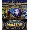 WORLD OF WARCRAFT: BATTLE CHEST ?(RU/EU)+30 ДНЕЙ
