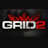 GRID 2+2DLC (STEAM KEY/REGION FREE)