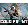 PLAYERUNKNOWN´S BATTLEGROUND Survivor Pass 7 Cold Front