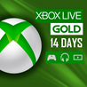 Xbox Live Gold (One/360) - 14 дней + Game Pass ??Global