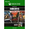 ? Far Cry 5 - Season Pass DLC XBOX ONE ключ ??