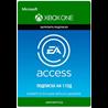 EA Access 12 month  (Xbox One) только Россия