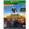 PLAYERUNKNOWN´S BATTLEGROUNDS (PUBG) Xbox One  ключ??