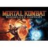 Mortal Kombat: Komplete Ed. Steam Key Region FREE (ROW)