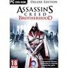 Assassin's Creed Brotherhood Deluxe Edition Uplay - RU