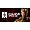 CRUSADER KINGS 3 III ROYAL ? ПОДАРОК ?STEAM КОД