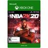 ?NBA 2K20 XBOX ONE Ключ ???