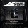 [Modern Warfare или Warzone] LEAGUE WEAPON CHARM (КОД)