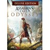 Assassin´s Creed Одиссея - Deluxe Edition (Uplay)