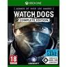 WATCH DOGS COMPLETE EDITION - Xbox One Цифровой ключ