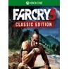 Far Cry 3 Classic Edition - Xbox One Цифровой ключ