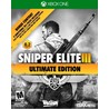 ?Sniper Elite 3 Ultimate Edition XBOX ONE Ключ????