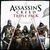 Assassin´s Creed Triple Pack XBOX One ключ ?? Код ????