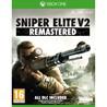 ? Sniper Elite V2 Remastered XBOX ONE Цифровой Ключ ??