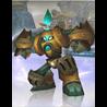 World of Warcraft Pet Landro XXS-002 Lil USA