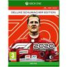 ? F1 2020 Deluxe Schumacher Edition XBOX ONE Ключ ??