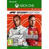 ? F1 2020 Seventy Edition XBOX ONE Цифровой Ключ ??