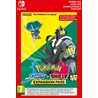 Pokemon Sword & Shield Expansion Pass (Nintendo) -- RU