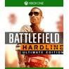 Battlefield Hardline Ultimate Edition - Xbox One Key