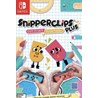 Snipperclips – Cut it out, together! PlusPack -- RU