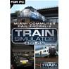 Train Simulator: Miami Commuter Rail F40PHL-2 -- RU