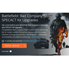 Battlefield Bad Company 2: SpecAct Kit Upgrades ORIGIN