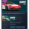 DiRT Rally 2.0 - Porsche 911 RGT Rally Spec STEAM KEY