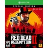 ??Red Dead Redemption 2 (Xbox One) Ключ