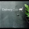 Delivery Club Деливери клаб Купон 20% от 1000р