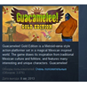Guacamelee! Gold Edition STEAM KEY REGION FREE GLOBAL