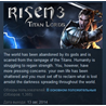 Risen 3 - Titan Lords STEAM KEY СТИМ ЛИЦЕНЗИЯ