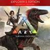 ARK: Survival Evolved Explorer´s Edit | XBOX One | КЛЮЧ