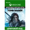 Rise of the Tomb Raider 20 Year Celebrat XBOX ONE ключ