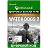 Watch Dogs 2 - Gold Edition XBOX ONE ключ