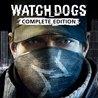 WATCH DOGS COMPLETE EDITION XBOX ONE/XBOX SERIES X|S ??