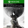 ? Sid Meier´s Civilization VI XBOX ONE Цифровой Ключ ??