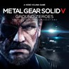 METAL GEAR SOLID V: GROUND ZEROES XBOX ONE [ Ключ ?? ]
