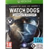 WATCH_DOGS™ COMPLETE EDITION Xbox One Ключ????