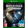 ?? WATCH_DOGS™ COMPLETE EDITION | XBOX ONE ??