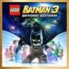 LEGO Batman 3 Beyond Gotham Deluxe XBOX ONE / X S ??