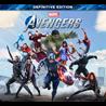 Marvels Avengers: Deluxe Ed. [Автоактивация]?? +PayPal