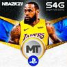 ?? NBA2k21 MT Coins (PS4) - Монеты для My Team НБА