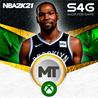 ?? NBA2k21 MT Coins (XB1) - Монеты для My Team НБА