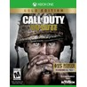 Call of Duty: WWII Gold Edition (Xbox One)