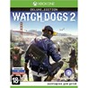 Watch Dogs®2 - Deluxe Edition Xbox One Ключ????