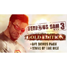 Serious Sam 3: BFE Gold (Steam Gift RU/UA/KZ/СНГ)