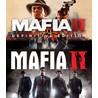 Mafia II Definitive Edition+Mafia 2 (Steam Gift RU/CIS)
