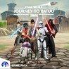 ? The Sims 4 Star Wars: Путешествие на Батуу XBOX ??