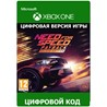 Need for Speed Payback Deluxe Edition XBOX ONE ключ