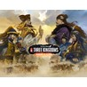 DLC Mandate of Heaven ДЛЯ TOTAL WAR THREE KINGDOMS RU
